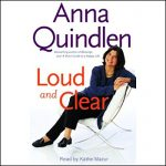 Kathe Mazur Narrator Loud and Clear Audiobook