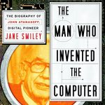 Kathe Mazur narrator The Man Who Invented The Computer Audiobook Audiobook